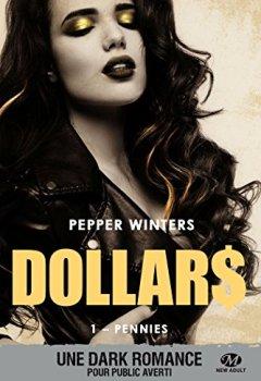 Livres Couvertures de Dollars, T1 : Pennies