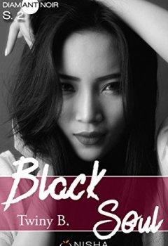 Livres Couvertures de Black Soul - Saison 2