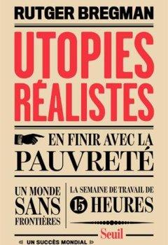 Livres Couvertures de Utopies réalistes