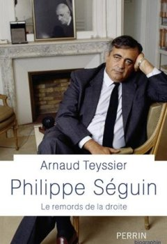 Livres Couvertures de Philippe Séguin