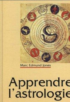 Livres Couvertures de Apprendre l'astrologie