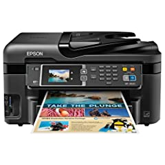 by Epson  (119) Date first available at Amazon.com: June 2, 2014   Buy new:  $169.99  $129.99  20 used & new from $129.99