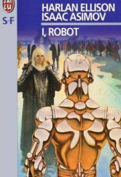 Livres Couvertures de I, Robot : Le scénario