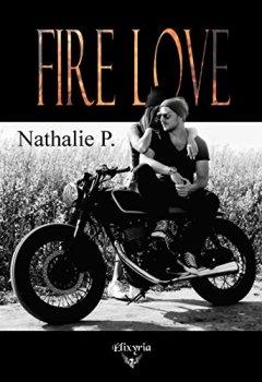 Livres Couvertures de Fire love
