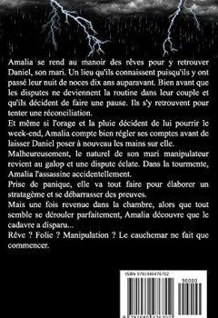 Livres Couvertures de Amalia
