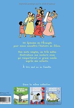 Livres Couvertures de L'évangile pour les Enfants en BD