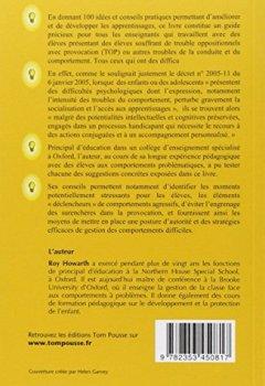 Livres Couvertures de 100 idées pour gérer les troubles du comportement