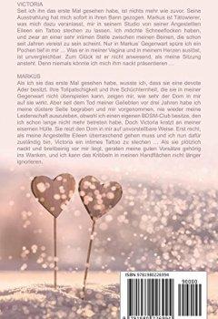 Buchdeckel von Schneeflocken auf heißer Haut (Dark Dream Edition, Band 1)