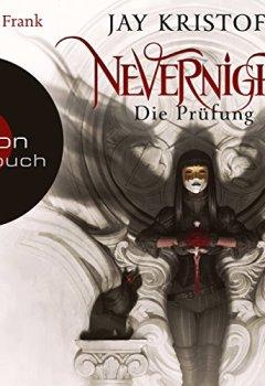 Abdeckungen Die Prüfung (Nevernight 1)