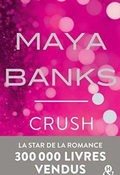 Livres Couvertures de Crush : Un désir dangereux. Un amour interdit. (&H)