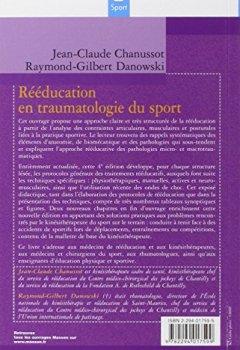Livres Couvertures de Rééducation en traumatologie du sport, T.1: Membre supérieur. Muscles et tendons