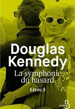 Livres Couvertures de La Symphonie du hasard - Livre 3