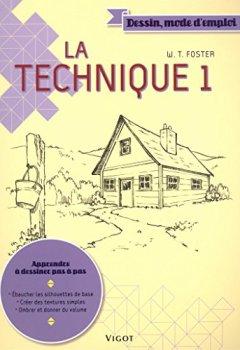 Livres Couvertures de La technique : Tome 1