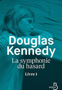 Livres Couvertures de La Symphonie du hasard - Livre 1