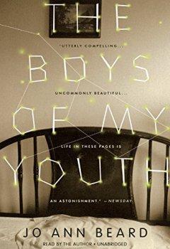 Buchdeckel von The Boys of My Youth