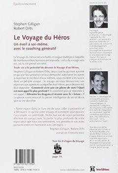 Livres Couvertures de Le voyage du héros - Un éveil à soi-même