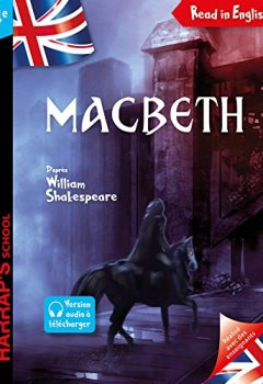 Livres Couvertures de Harrap's MacBeth