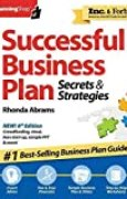[(Successful Business Plan : Secrets & Strategies)] [By (author) Rhonda Abrams] published on (June, 2014)