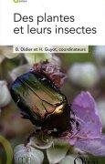 Livres Couvertures de Des plantes et leurs insectes