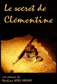Livres Couvertures de Le secret de Clémentine