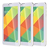 Unlocked Dual Sim 7.0' Smartphone Android 4.4 MTK6572 Dual Core-JUNING Cellphone Gold