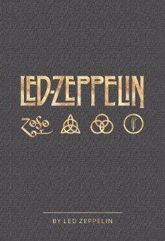 Livres Couvertures de Led Zeppelin by Led Zeppelin