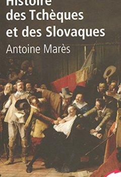 Livres Couvertures de Histoire des Tchèques et des Slovaques