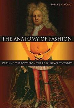 Livres Couvertures de The Anatomy of Fashion