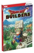 Livres Couvertures de Dragon Quest Builders: Prima Official Guide