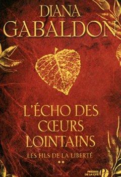 Livres Couvertures de L'écho des coeurs lointains Tome 2