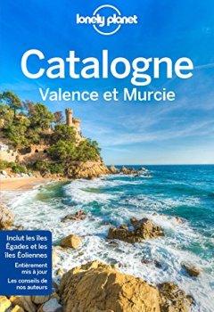 Livres Couvertures de La Catalogne Valence et Murcie - 3ed
