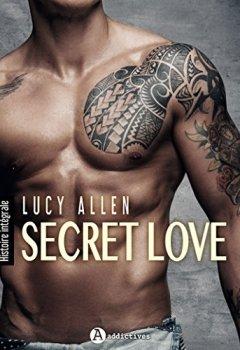 Livres Couvertures de Secret Love