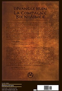 Livres Couvertures de L'Évangile Selon la Compagne Bien-Aimée: L'Évangile Intégral de Marie-Madeleine
