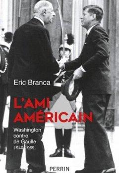 Livres Couvertures de L'ami américain