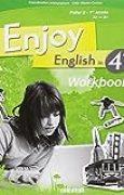 Enjoy English in 4e : Workbook