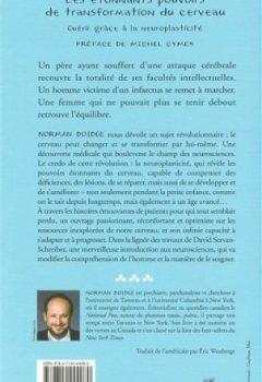 Livres Couvertures de Les Étonnants Pouvoirs de transformation du cerveau