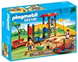 PLAYMOBIL Playground Set