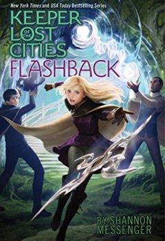 Livres Couvertures de Flashback