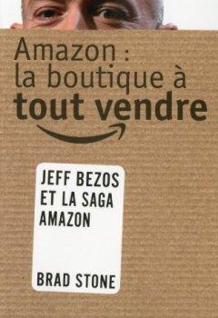 Livres Couvertures de Amazon : La boutique à tout vendre