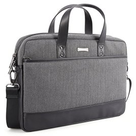 Evecase-carrying-laptop-case-blackgray