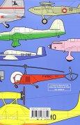 Livres Couvertures de Le Guide Du Maquettiste Des Avions Des Aventures de Tintin