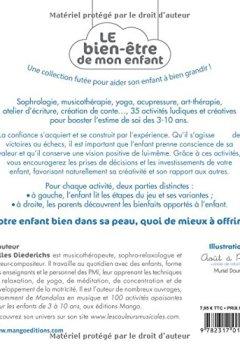 Livres Couvertures de 35 activités pour développer la confiance en soi