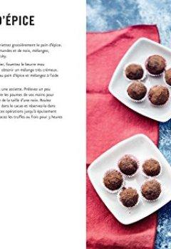 Livres Couvertures de Desserts sans cuisson tellement bons - 100 recettes à dévorer