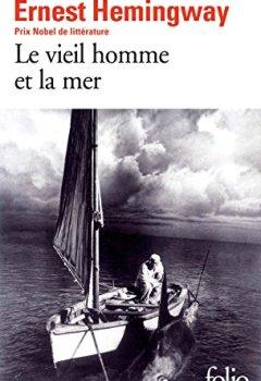 Livres Couvertures de Le vieil homme et la mer