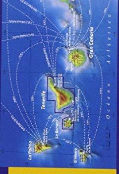 Livres Couvertures de TENERIFE/GOMERA (MAP&GUIDE)
