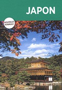 Livres Couvertures de Guide Vert Japon Michelin