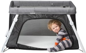 Lotus-Travel-Crib-and-Portable-Baby-Playard