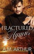 Buchdeckel von Fractured Hymns (English Edition)