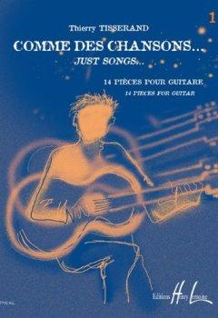 Livres Couvertures de Comme des chansons Volume 1
