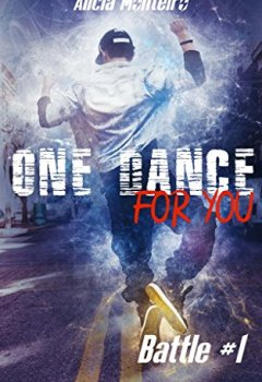 Livres Couvertures de One Dance For You